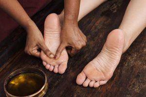 Reflexole Home Massage 01
